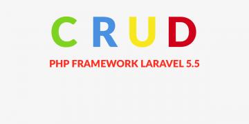 Hình Ảnh Ứng Dụng CRUD Với PHP Framework Laravel 5.5